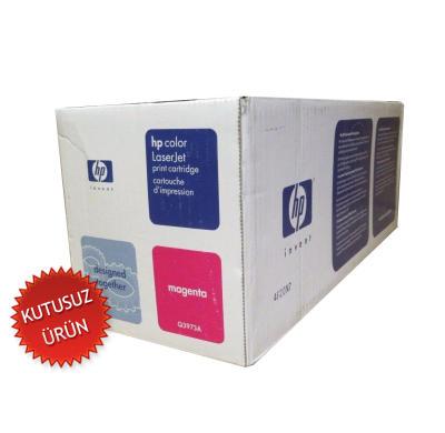 HP - HP Q3973A (123A) KIRMIZI ORJİNAL TONER (U)