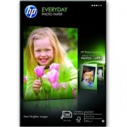 HP - HP Q5441A GÜNDELİK FOTOĞRAF KAĞIDI 200gr,10x15 cm