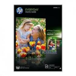 HP - HP Q5451A GÜNLÜK PARLAK FOTOĞRAF KAĞIDI 200gr, 210 x 297 mm