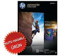 HP - HP Q5456A Avantajlı PARLAK FOTOĞRAF KAĞIDI (C)