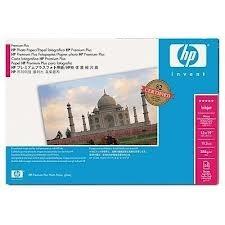 HP - HP Q5487A EXTRA PARLAK PLOTTER FOTO KAĞIDI A2+ 20 li 286g/m2