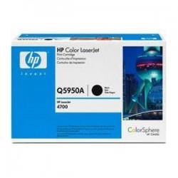 HP - HP Q5950A SİYAH ORJİNAL TONER (B)