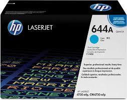 HP - HP Q6461A 4730 Mavi Orjinal Toner