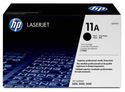 HP - HP Q6511A (11A) ORJİNAL TONER