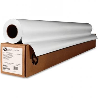 HP - HP Q6574A Universal Anında Kuruyan Parlak Fotoğraf Kağıdı 610mm x 30,5m 200 g/m2