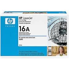 HP - HP Q7516A SİYAH ORJİNAL TONER (B)