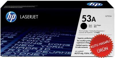 HP - HP Q7553A (53A) ORJİNAL TONER (C)