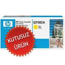 HP - HP Q7582A (503A) Sarı Orjinal Toner (U)