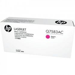 HP - HP Q7583AC KIRMIZI ORJİNAL TONER - Laserjet 3600 / 3800 / CP3505