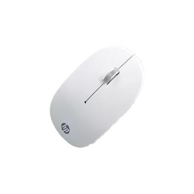HP - Hp S1500 Sessiz Tuşlu Kablosuz Usb Mouse (Beyaz)