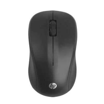 HP - Hp S500 Wireless Optik Mouse - 7YA11PA (Siyah)