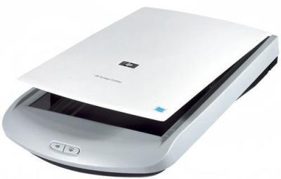 HP - HP Scanjet G2410 A4 Döküman Tarayıcı