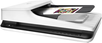 HP - HP ScanJet Pro 2500 F1 Masaüstü Tarayıcı (L2747A)