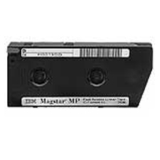 IBM 05H2463 3570 SÜRÜCÜ TEMİZLEME KARTUŞU Cleaning Tape