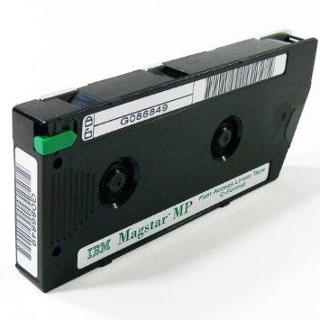 IBM 08L6187 3570C C Format, 5GB / 15GB Data Kartuş 167m
