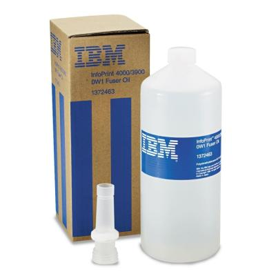 IBM - IBM 1372463 Fuser Oil (Fuser Yağı) InfoPrint 3900, 4000