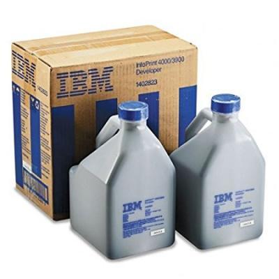 IBM - IBM 1402823 Orjinal Toner InfoPrint 3900, 4000 (2li Kutu)