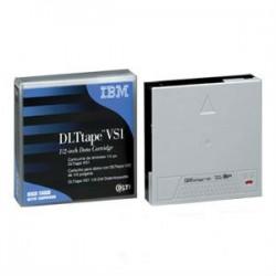IBM - IBM 18P8923 DLT-VS1, VS160, 80Gb/160Gb, 563m, 12.65mm DATA KARTUŞU