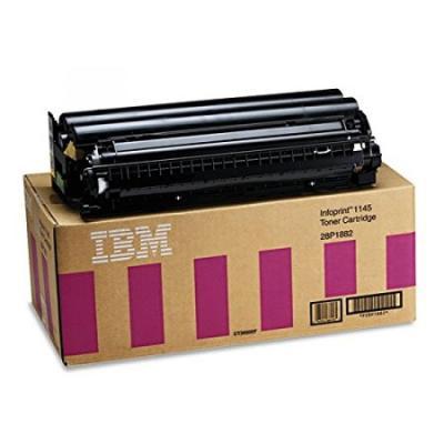 IBM - IBM 28P1882 Orjinal Toner InfoPrint 1145 30,000 Sayfa