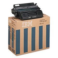 IBM - IBM 38L1410 TONER - InfoPrint 21 TONERİ