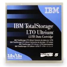 IBM - IBM 46X1290 DATA KARTUŞU (LTO5) 1,5 TB