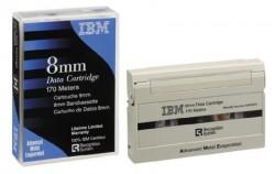 IBM - IBM 59H2677 Mammoth 1, AME, 8mm, TEST DATA KARTUŞU