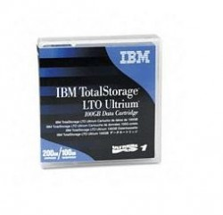 IBM - IBM 59H3324 8mm 160m D8 7/14 GB DATA KARTUŞU
