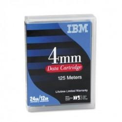 IBM - IBM 59H3465 DDS3 12Gb/24Gb 125m, 4mm DATA KARTUŞU