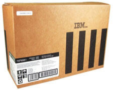 IBM - IBM 75P6961 Orjinal Toner Yüksek Kapasite InfoPrint Color 1532, 1552, 1572