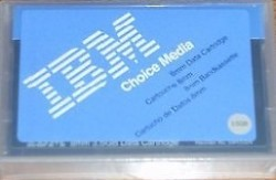 IBM - IBM HS-8/160 3,5/7 GB DATA KARTUŞ