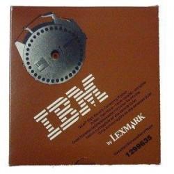 LEXMARK - IBM / LEXMARK 1299635 DAKTİLO ŞERİDİ