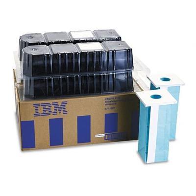 IBM - IBM R06011Q (57P1884) Yeşil Orjinal Toner (4'lü Paket)