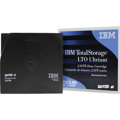 IBM - IBM Storage LTO Ultrium 00V7590 LTO-6 Data Kartuş