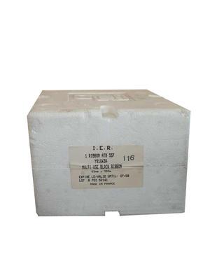 IER - IER ATB557 Y91043A Siyah Orjinal Şerit 83mmx320mm