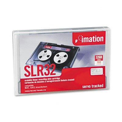- Imation 11892, SLR32, 16Gb/32Gb 457m 6.3mm Data Kartuşu