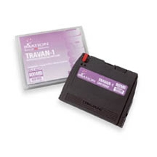 SONY - IMATION 45474 TRAVAN-1 (TR-1) 400 MB / 800 MB 228m DATA KARTUŞU