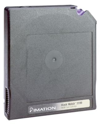 "IMATION - Imation Black Watch 3590 ""J"", 10GB Data Kartuşu"