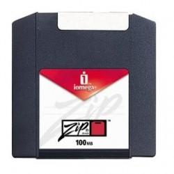 SONY - IMATION IOMEGA 100 MB ZiP KARTUŞ
