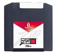 SONY - IMATION IOMEGA 250 MB ZiP KARTUŞ