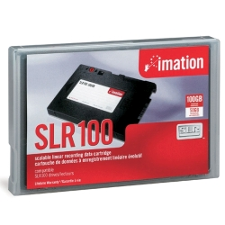 SONY - IMATION SLR100 41049, SLR100 50 GB / 100 GB 457m, 8mm DATA KARTUŞU