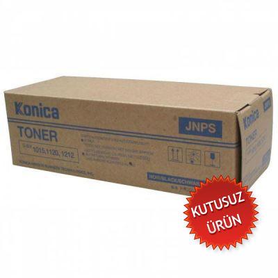 KONICA MINOLTA - Konica Minolta 00KW 1015 / 1120 / 1212 Orjinal Fotokopi Toneri (U)