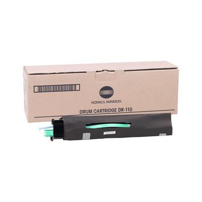 KONICA MINOLTA - Konica Minolta DR-110 Orjinal Drum Ünitesi - FAX 2900/FAX 3900