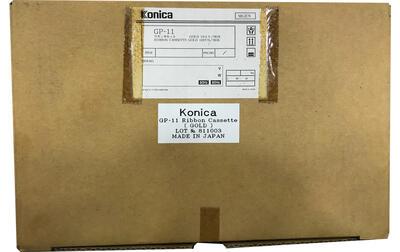 KONICA MINOLTA - Konica Minolta GP-11 Orjinal Şerit - 811003
