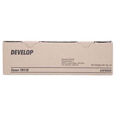 DEVELOP - Develop TN-118 Orjinal Toner - İneo 215