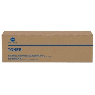 KONICA MINOLTA - Konica Minolta TN-326BK Siyah Orjinal Toner - 308e / 368e
