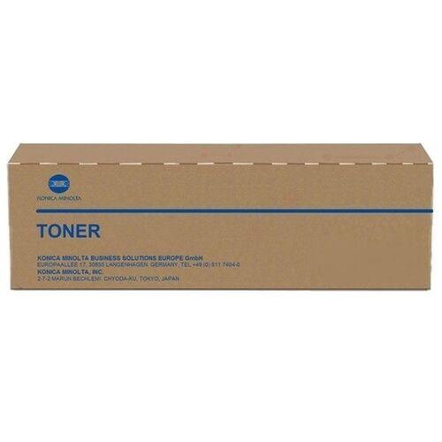 Konica Minolta TN-326BK Siyah Orjinal Toner - 308e / 368e