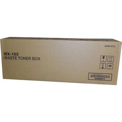 KONICA MINOLTA - Konica Minolta (A0XP-WY2) Waste Toner Box - BizHub C552