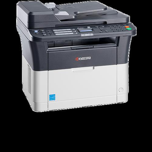 Kyocera Ecosys FS-1120MFP Siyah A4 Çok Fonksiyonlu Fotokopi Makinesi