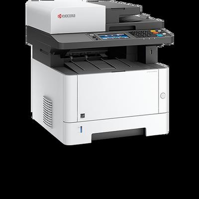 KYOCERA - Kyocera Ecosys M2640idw Fotokopi Makinesi, Tarayıcı, Faks, Wi-Fi