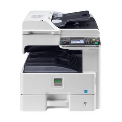 KYOCERA - Kyocera FS-6530MFP A3 Çok Fonksiyonlu Fotokopi Makinesi